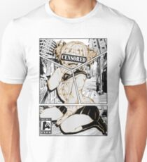 Explicit - Edit Unisex T-Shirt