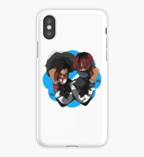 All I ever wanted was a Rolly, Rolly. Cooler than a snow man with the ice all on me. iPhone Case/Skin