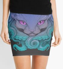 Octosphinx Mini Skirt