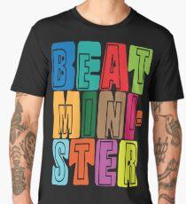 Beat Minister Men's Premium T-Shirt