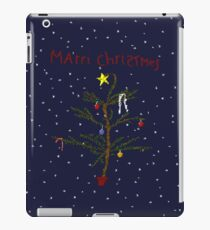 Ugly Sweater iPad Case/Skin