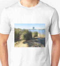 Beside The Swan River  T-Shirt