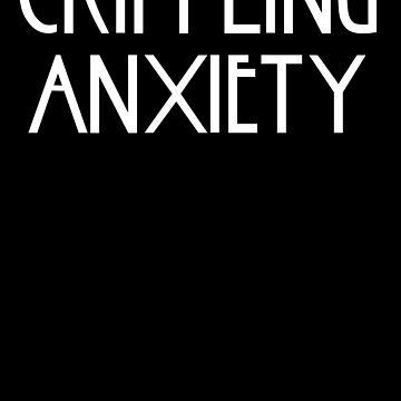 AHS In Real Life: Anxiety by jenniferlothian