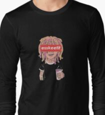 Lil Pump Esskeetit Merchandise T-Shirt
