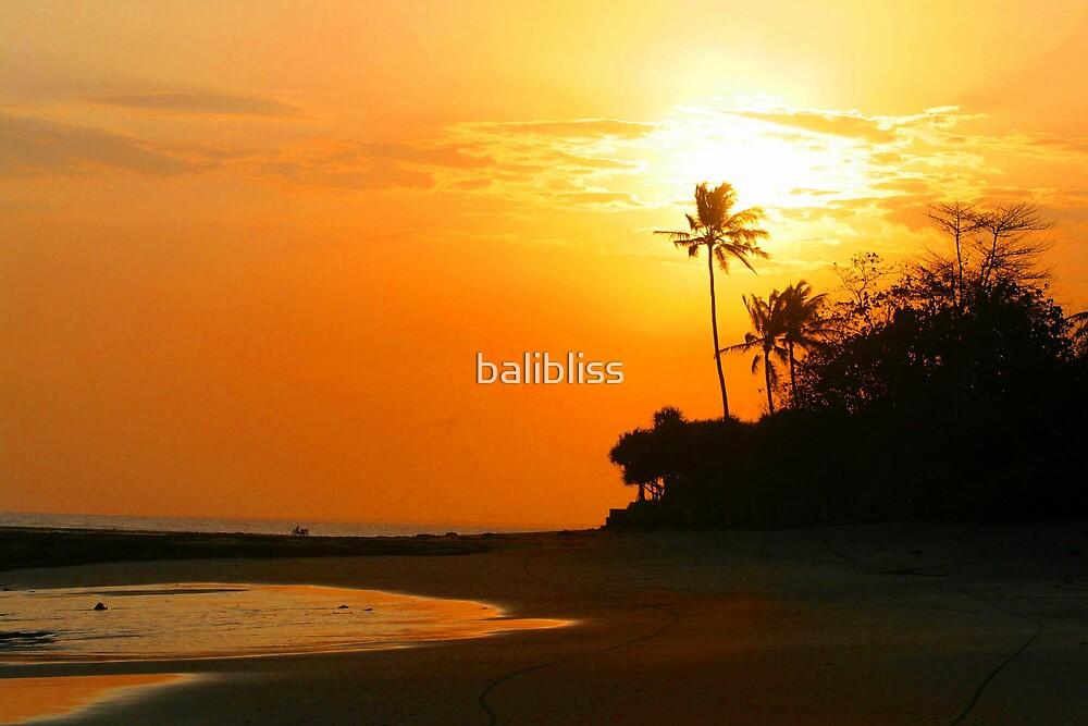 sunset medwei by balibliss