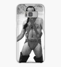zardoz Samsung Galaxy Case/Skin