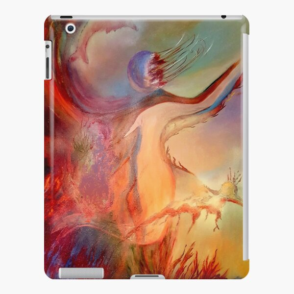 Sirena iPad Snap Case