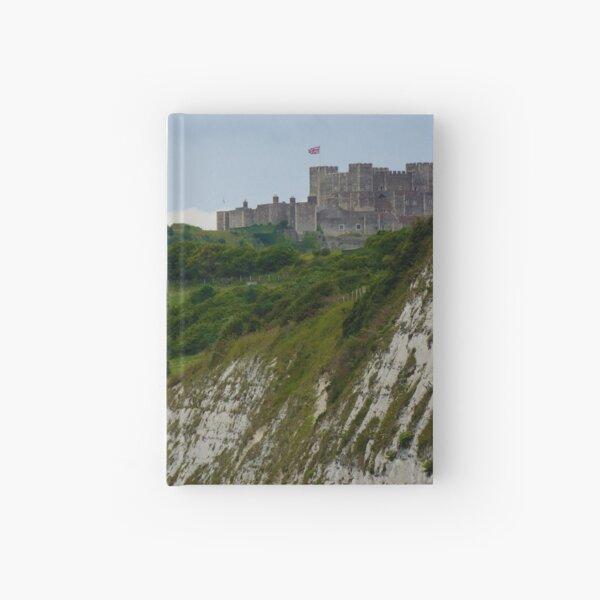 Dover Castle Hardcover Journal