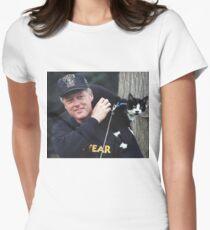 Bill Clinton With Cat. T-Shirt