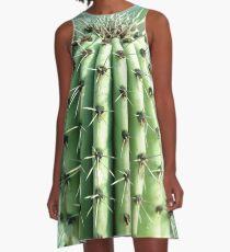 cactus photography A-Line Dress
