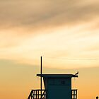 Tower 16 by jlv-