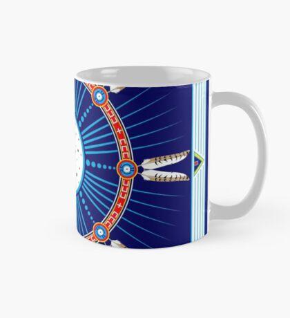 Crazy Horse Dreaming Mug