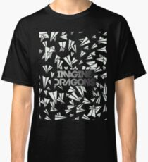 imagine dragons - indie rock Classic T-Shirt