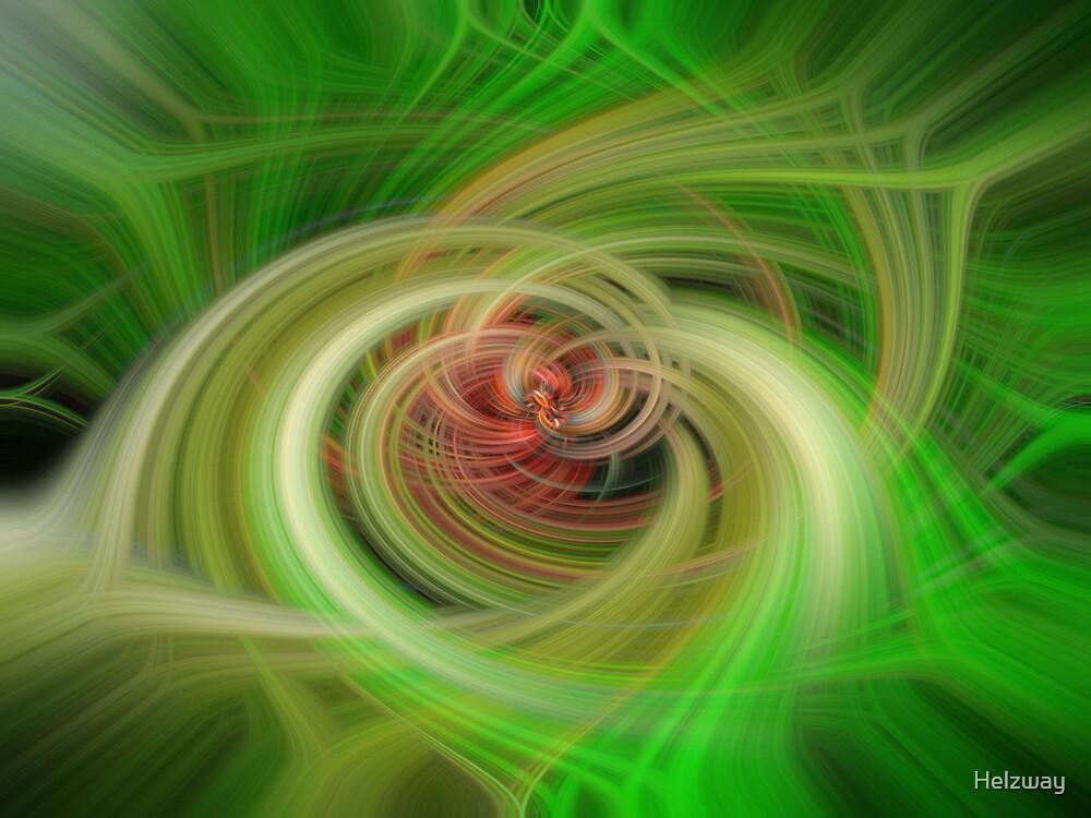 Heart of Swirl by Helzway