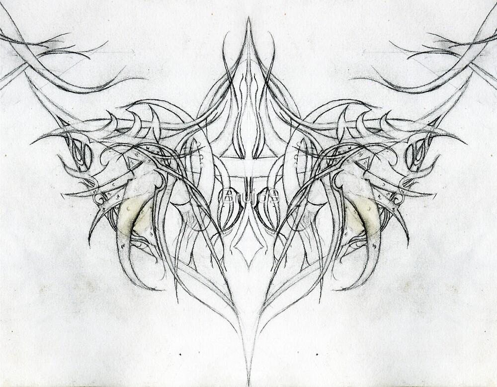 Wrath by Brujo9