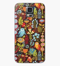 Owly Case/Skin for Samsung Galaxy