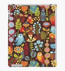 Owly iPad-Hülle & Klebefolie
