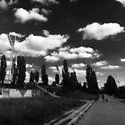 Mauerpark by Iritxu