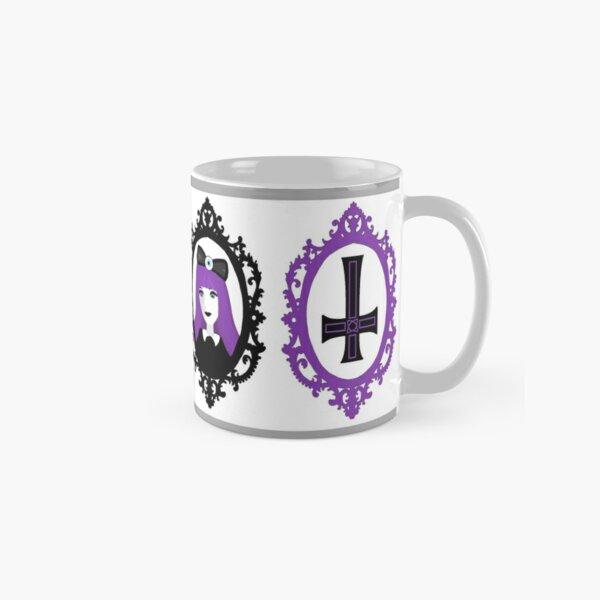 Purple Pastel Goth - Original Classic Mug