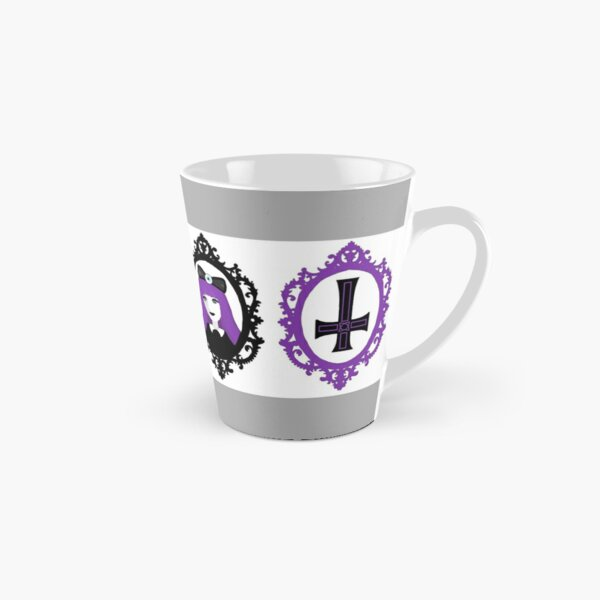 Purple Pastel Goth - Original Tall Mug