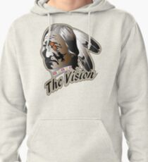 The Vision Pullover Hoodie