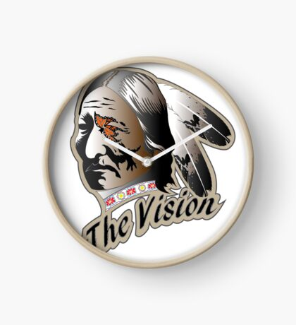 The Vision Clock