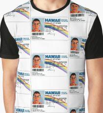 McLovin  Graphic T-Shirt