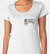 McLovin  Women's Premium T-Shirt