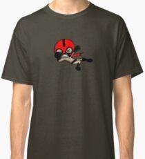 Operation: Elbow Drop Classic T-Shirt