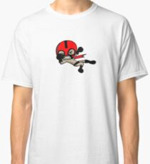 Operation: Elbow Drop Classic T-Shirt