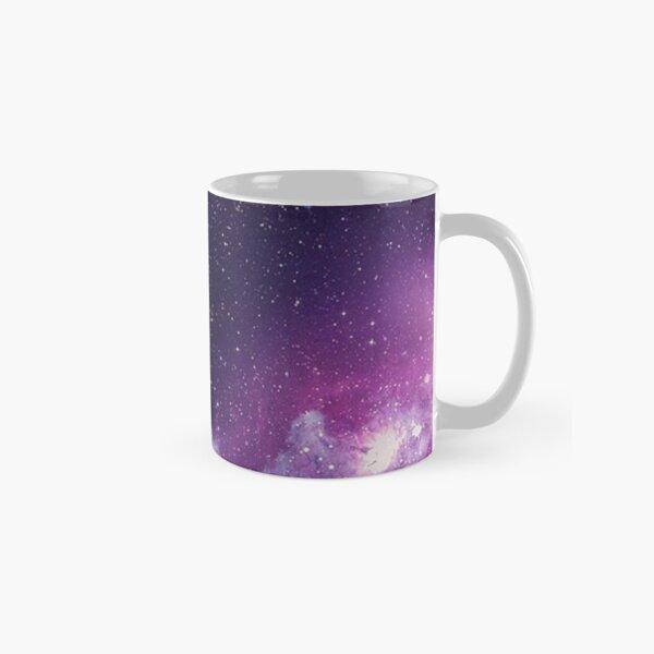 Purple Pastel Goth - Space Classic Mug