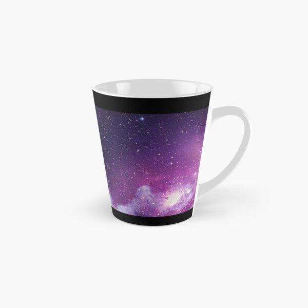 Purple Pastel Goth - Space Tall Mug