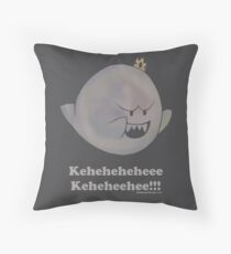 I'm Coming To Get You! Throw Pillow