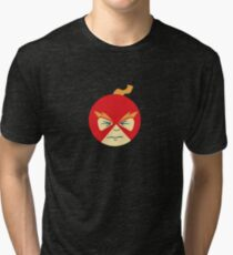 Fiasco's Face Tri-blend T-Shirt