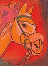 In Red  by Juhan Rodrik