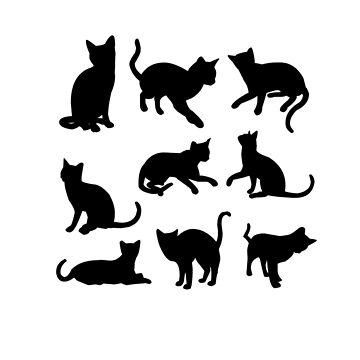 Kitties by alexsollazzo