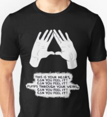 Laura Palmer 1 Unisex T-Shirt