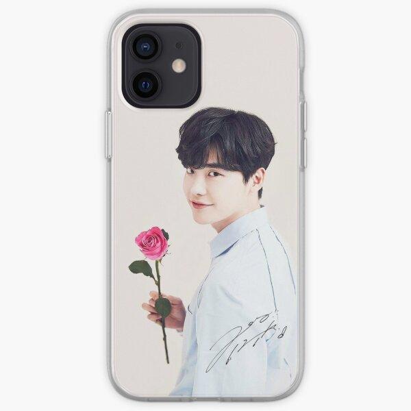 Lee Jong Suk phone case #15 iPhone Soft Case