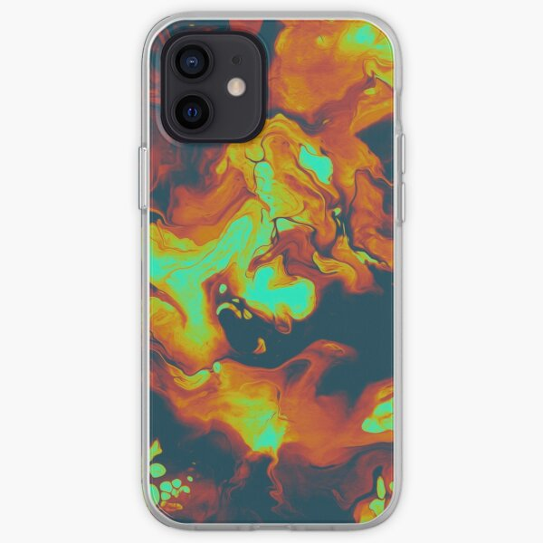DAY LIGHT AND BAD DREAMS, IN A COOL WORLD FULL OF CRUEL THINGS iPhone Soft Case