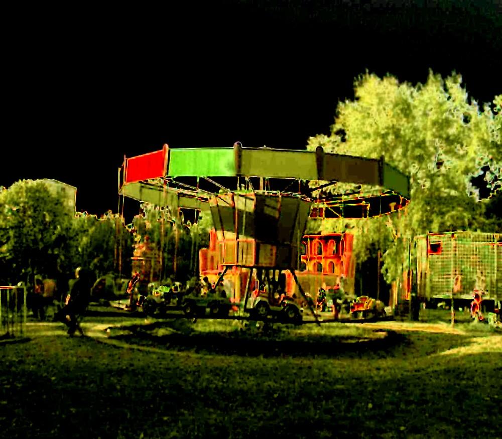Ringishpil by boki2008