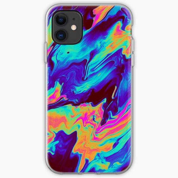 RIPTIDE iPhone Soft Case