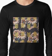 Gold sunflowers T-Shirt