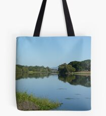 Ross River Tote Bag