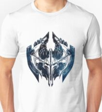 League of Legends NOXUS CREST T-Shirt