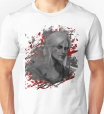 Ciri T-shirt unisexe