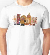Brekfest  T-Shirt