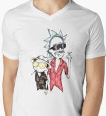 The Icon Fear Tobe Loathing In Las Vegas T-Shirt