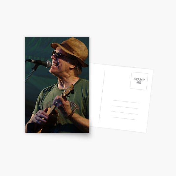 Loudon Wainwright III Postcard