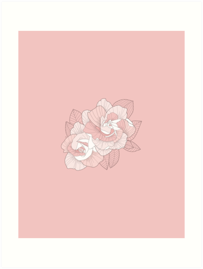 GARDENIA - Pink by sorbetedelimon