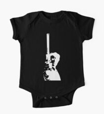 Clint Eastwood as Dirty Harry | Cult Movie Kids Clothes